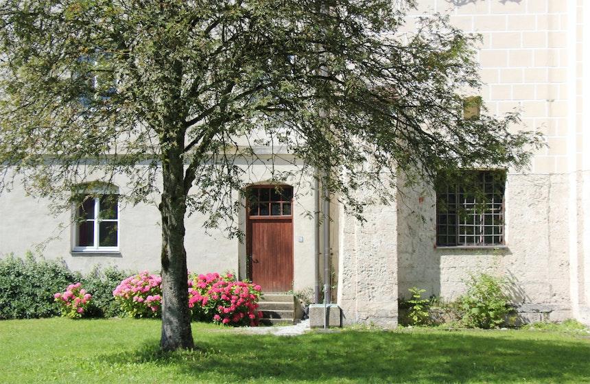 Architektur Design Im Ehemaligen Zisterzienserkloster 14