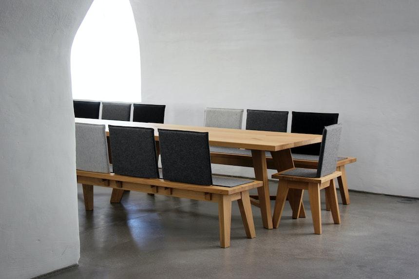 Architektur Design Im Ehemaligen Zisterzienserkloster 4