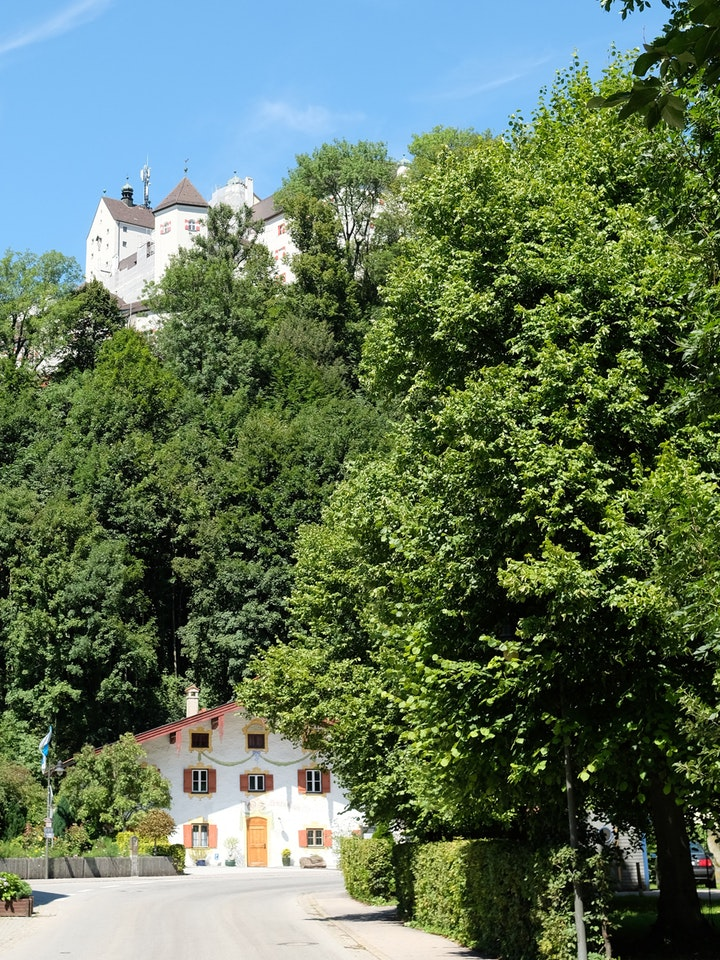 Berge Aschau 29