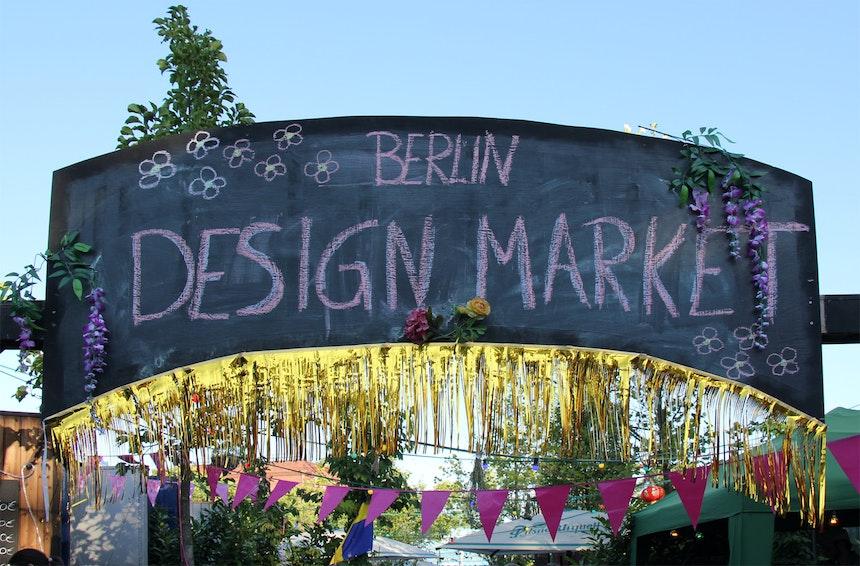Berlin Design Market At Birgit Bier 3