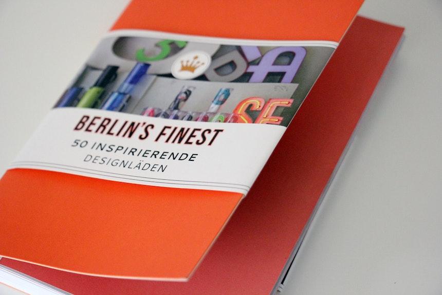 Berlins Finest Blick Ins Buch 8