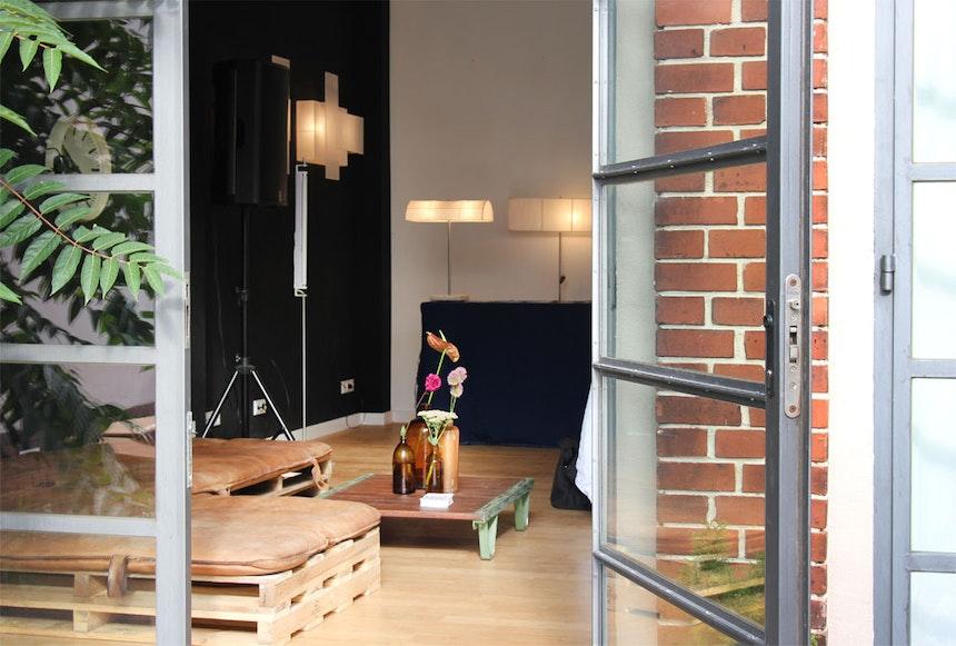 Berlins Finest Book Release Designausstellung Im Gilka 1