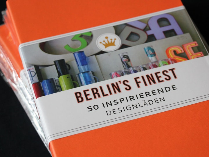 Book Release: Berlin's Finest