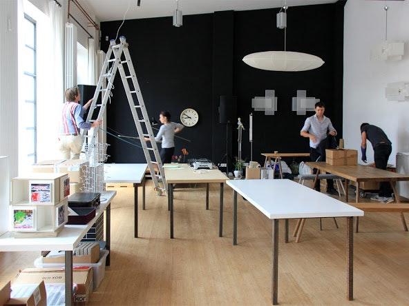 Berlins Finest Book Release Designausstellung Im Gilka 2