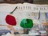 BLESS N°37 New Sheheit, Redgreenglasses
