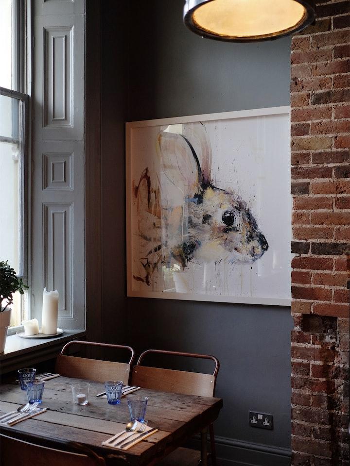 Artist Residence Brighton 26