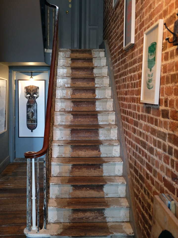 Artist Residence Brighton 5