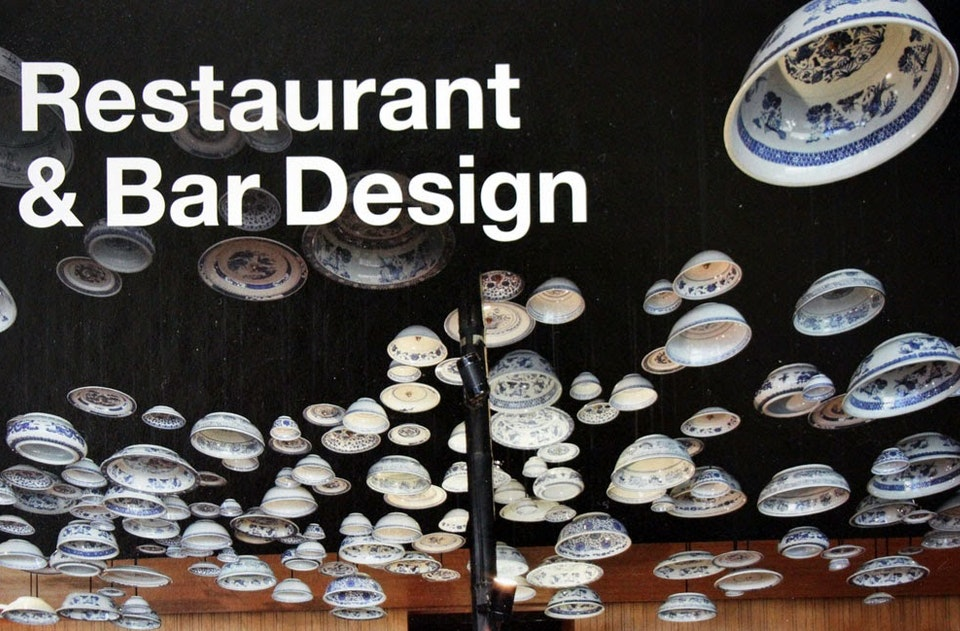 Buch Tipp Restaurant Bar Design 1