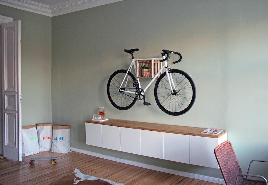 Budget Interior Ein Wg Zimmer Im Berliner Altbau 6