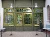 Café Strauss Und Das Glashaus 1