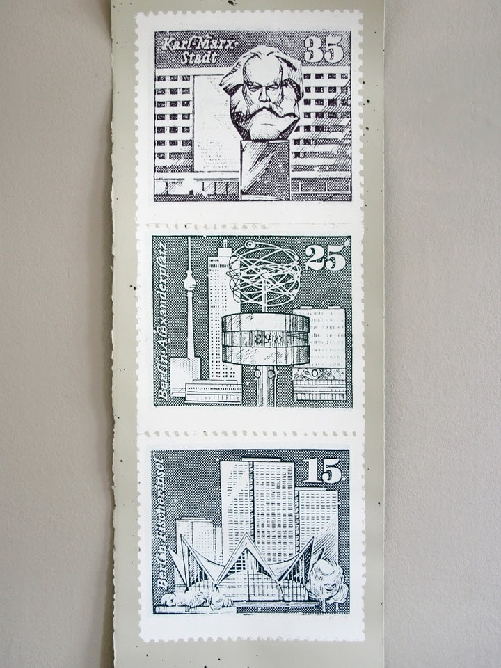 Carl Smith Art Berlin 3