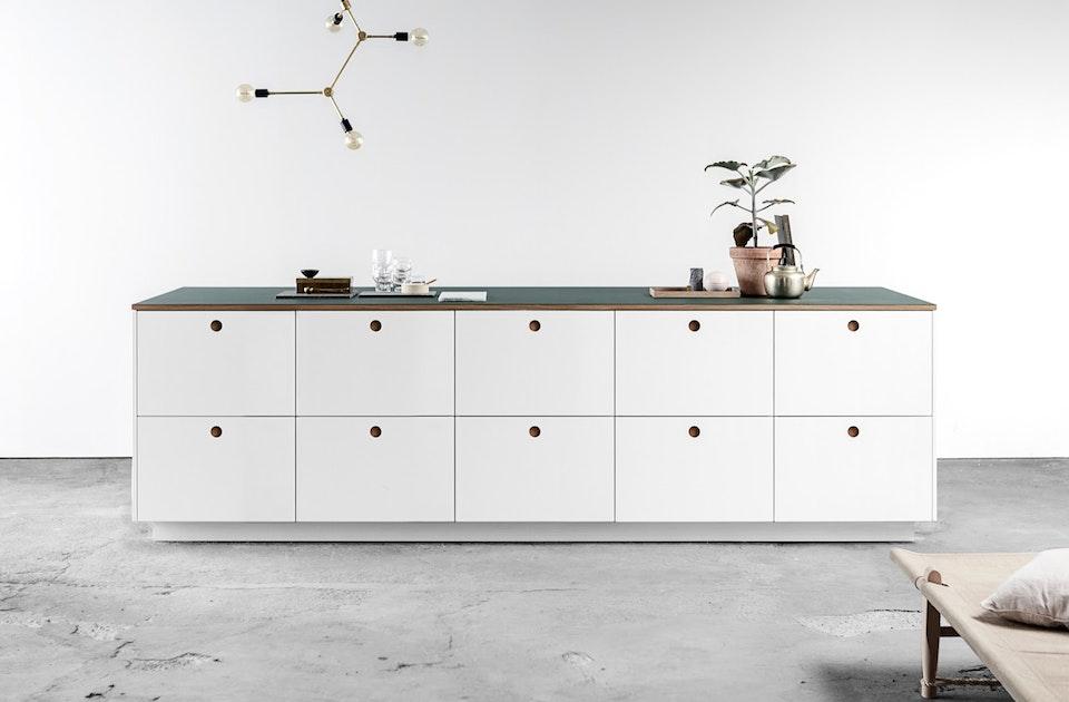 Das Montagsmöbel 54 Ikea Hacking Mit Reform Küchen 1