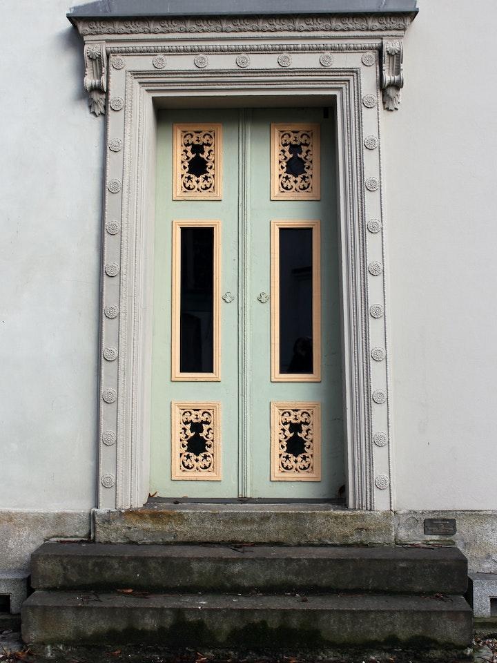 Die Parochialkirche Berlin Mitte 3