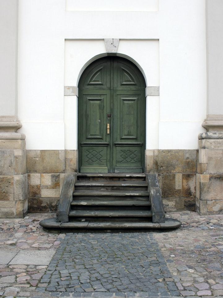 Die Parochialkirche Berlin Mitte 5