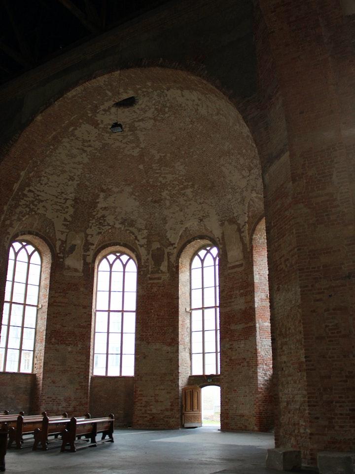 Die Parochialkirche Berlin Mitte 7