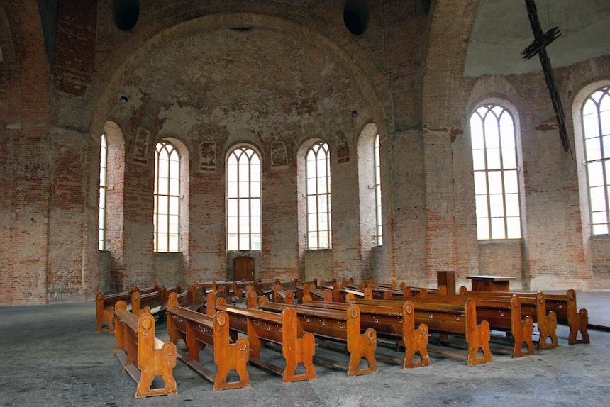 Die Parochialkirche Berlin Mitte 8