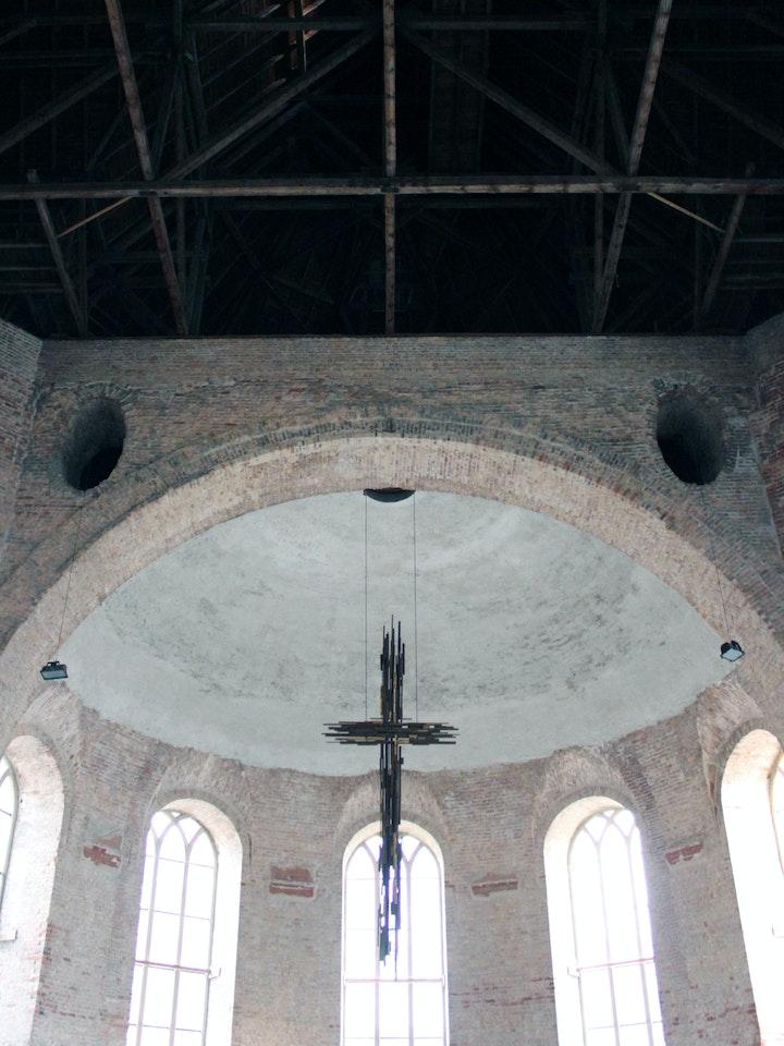 Die Parochialkirche Berlin Mitte 9