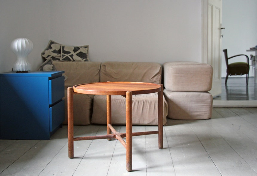 Tisch, Design Hans J. Wegner