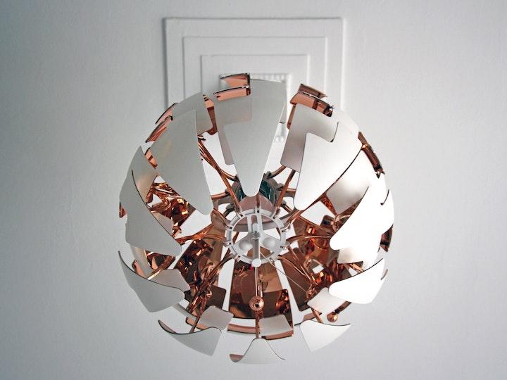 Ein Family Home Im Ehemaligen Bildhauer Atelier 22