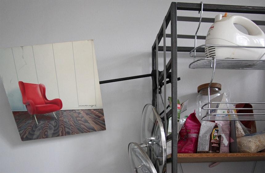 Ein Family Home Im Ehemaligen Bildhauer Atelier 7