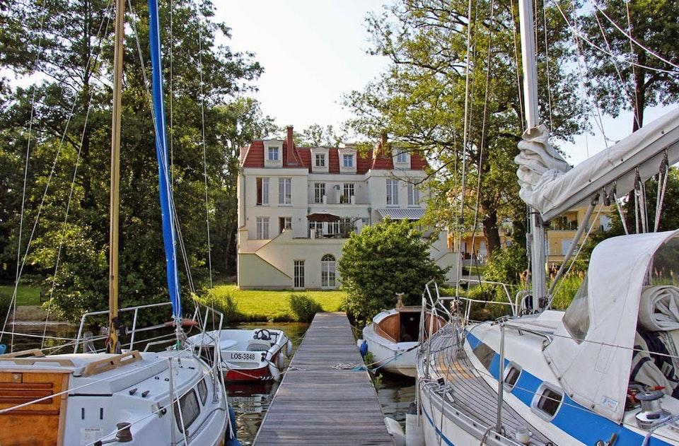 Ein Haus Am See 1
