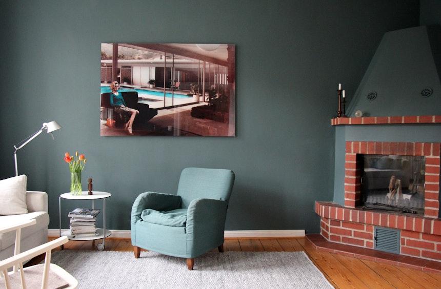 Ein Zimmer In Inchyra Blue 3