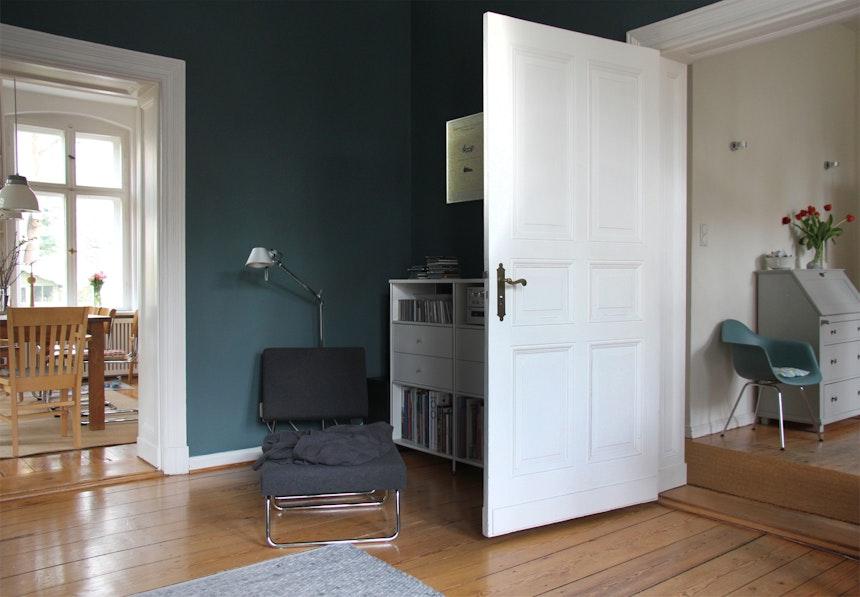 Ein Zimmer In Inchyra Blue 6