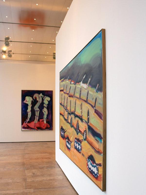 Fahrbereitschaft Gallery Weekend 19