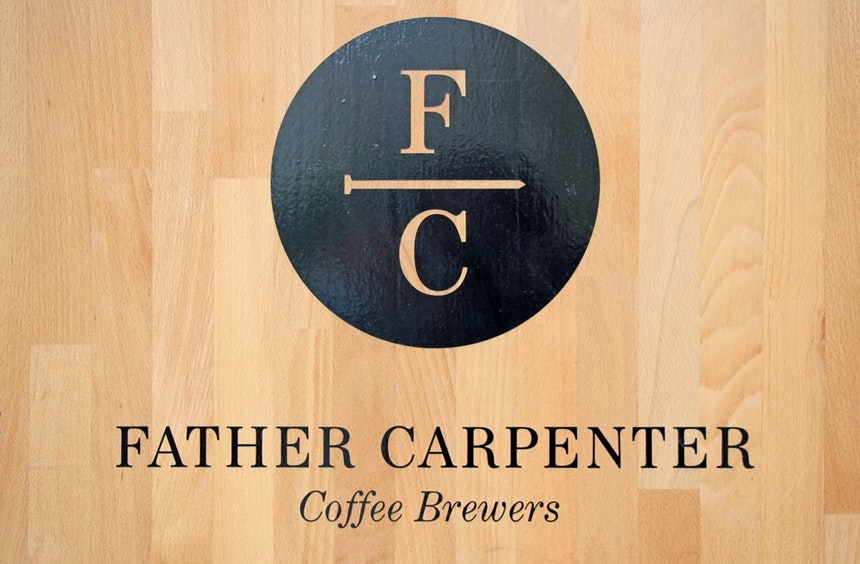Father Carpenter Coffee Brewers 13