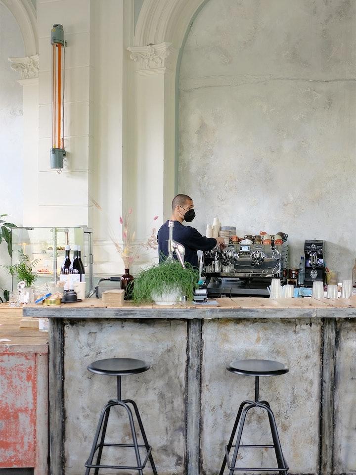 Frank Cafe Berlin 3