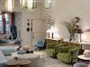 In den Showroom von Frank Stüve Interiors könnte man sofort einziehen