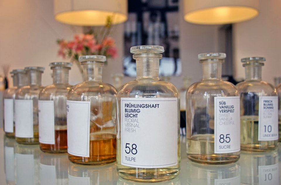 Frau Tonis Parfum Berlin 1