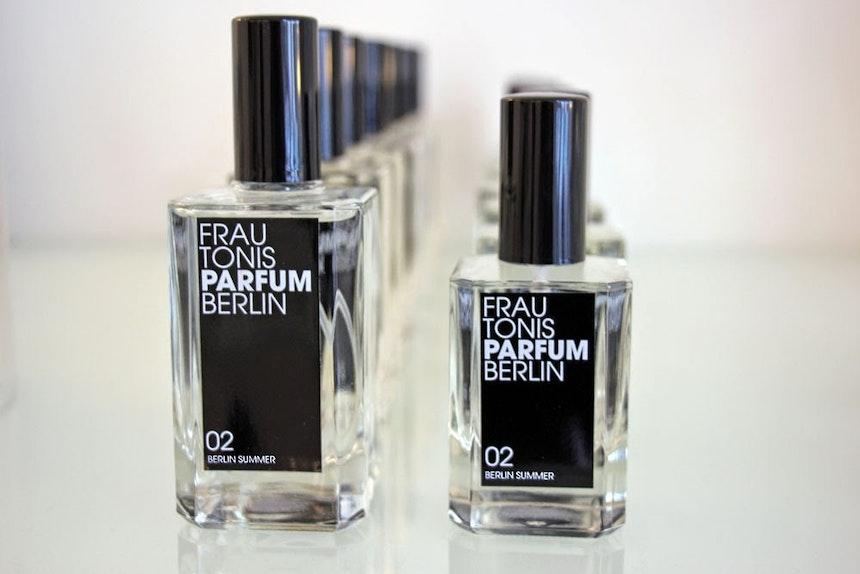 Frau Tonis Parfum Berlin 7