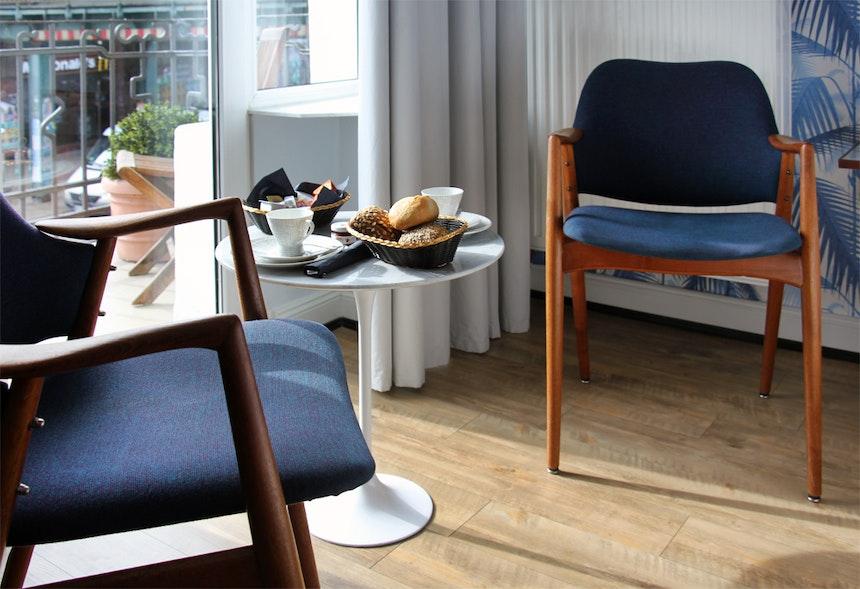Fritz Im Pyjama Boutique Hotel Hamburg 2