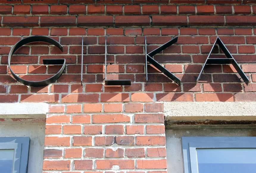 Gilka Party Event Location Berlin 1