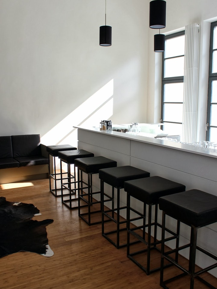 Gilka Party Event Location Berlin 7