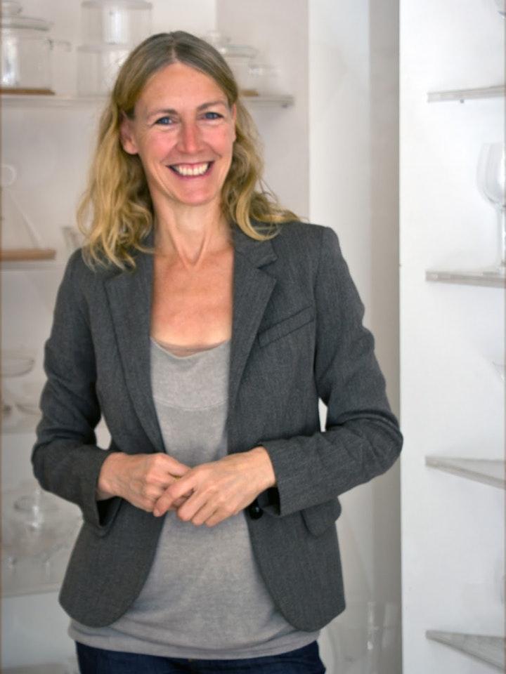 Inhaberin Monika Krause