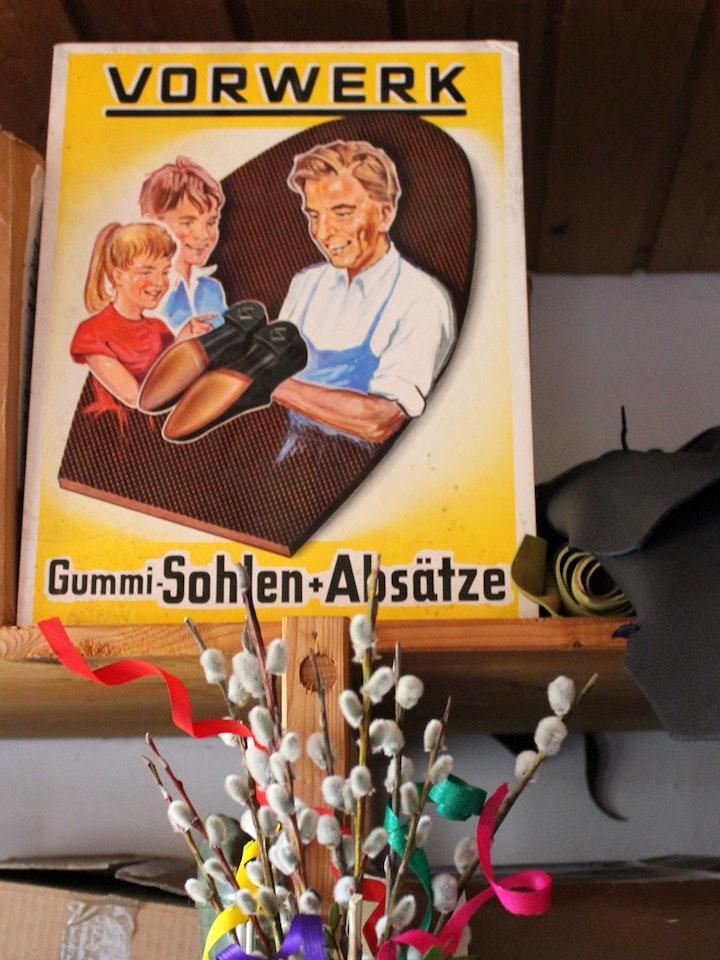Handwerks Kunst Besuch Beim Schuster In Oberbayern 6