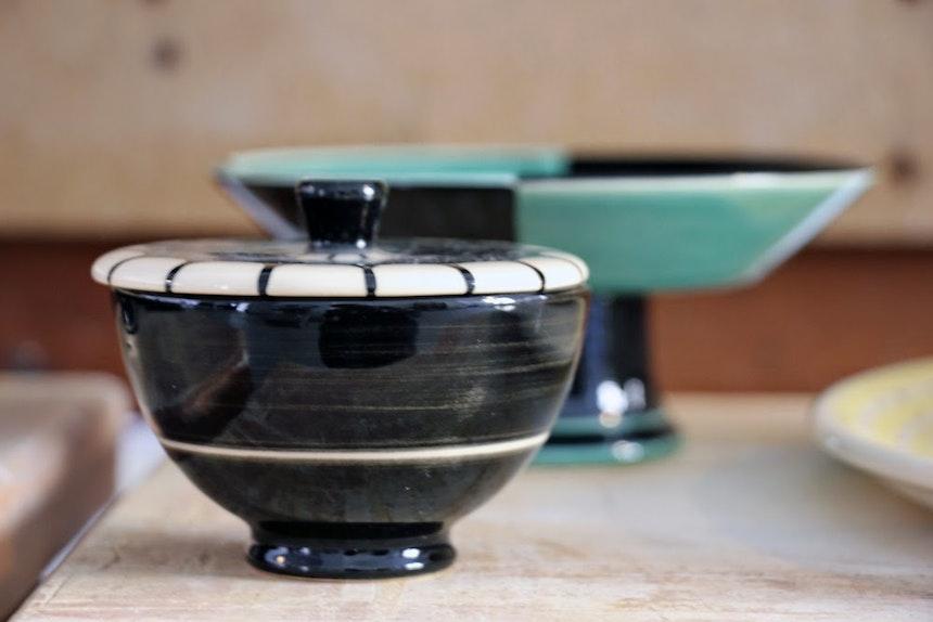Hedwig Bollhagen Keramik 8