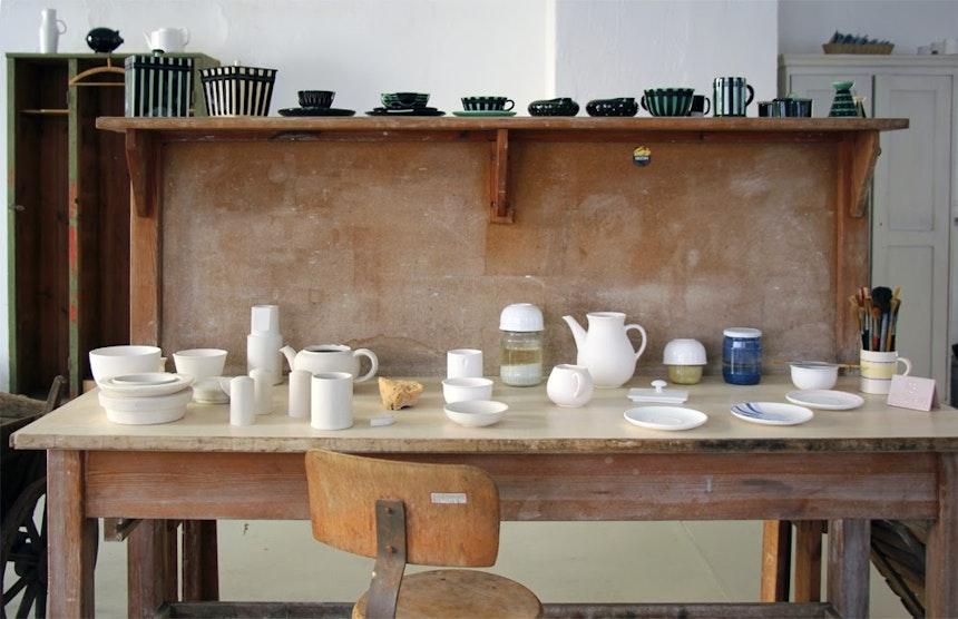 Hedwig Bollhagen Keramik 9