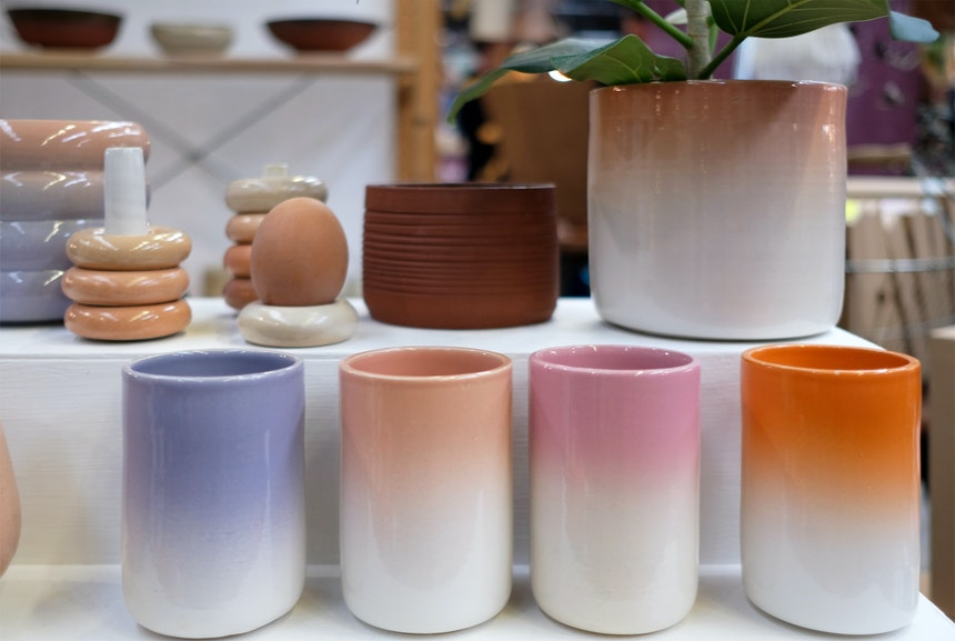 Studio Argile Berlin – Keramikstudio
