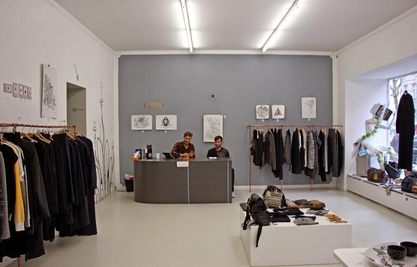 Homage Store Berlin 11