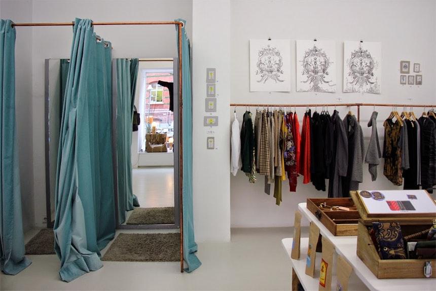 Homage Store Berlin 2
