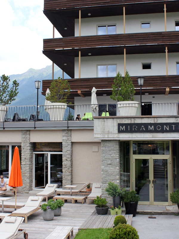Hotel Miramonte Bad Gastein 2 30