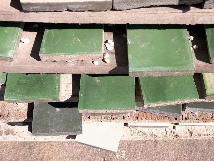 Huguet Zementfliesen Campos 20