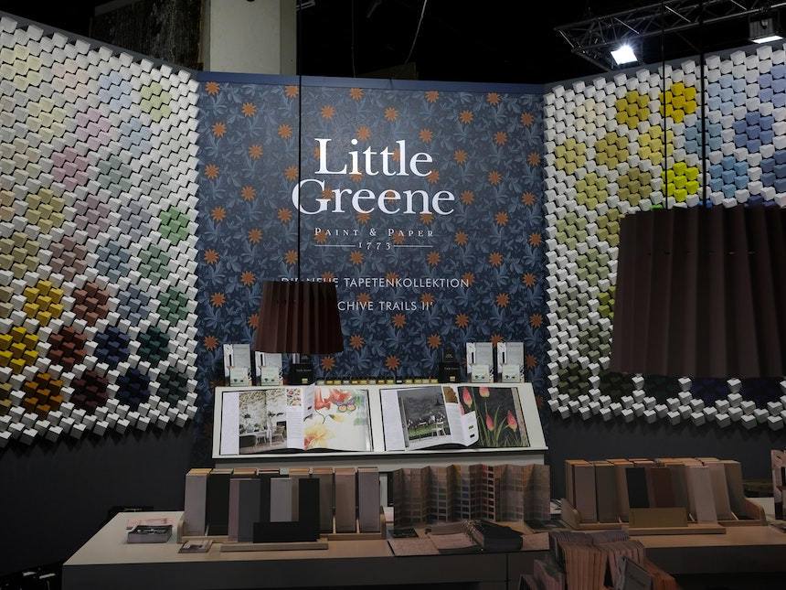 Little Green Imm Cologne 2018