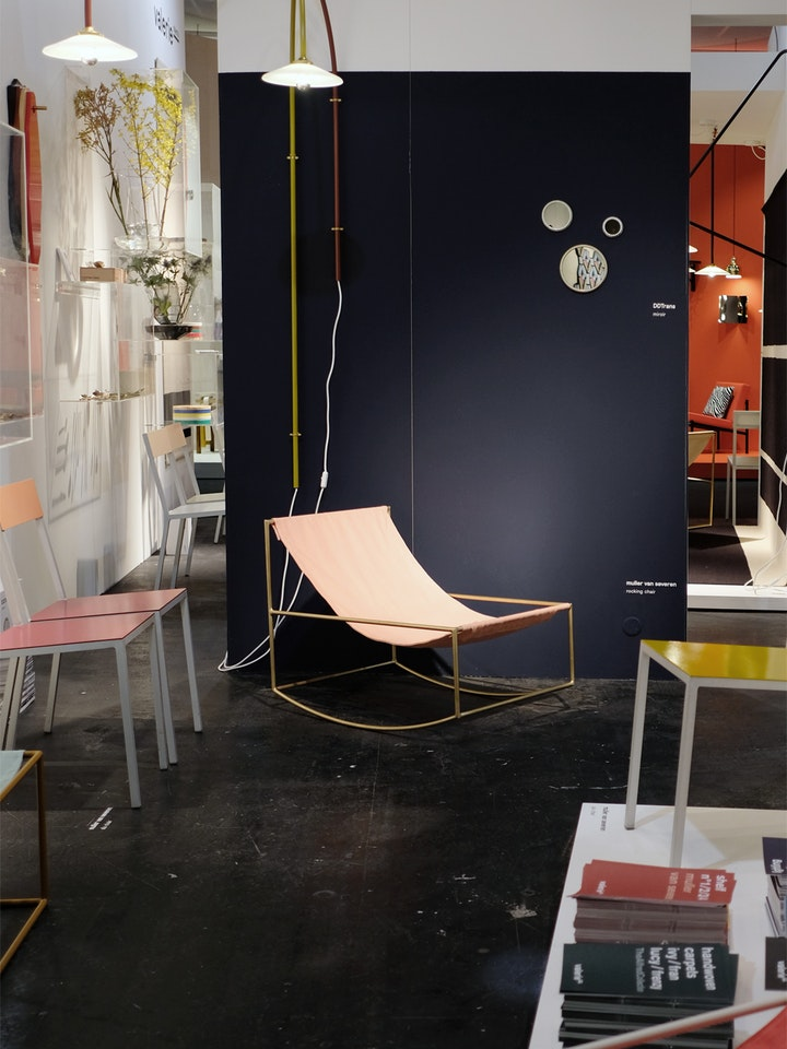 Valerie Objects 5 Imm Cologne 2018