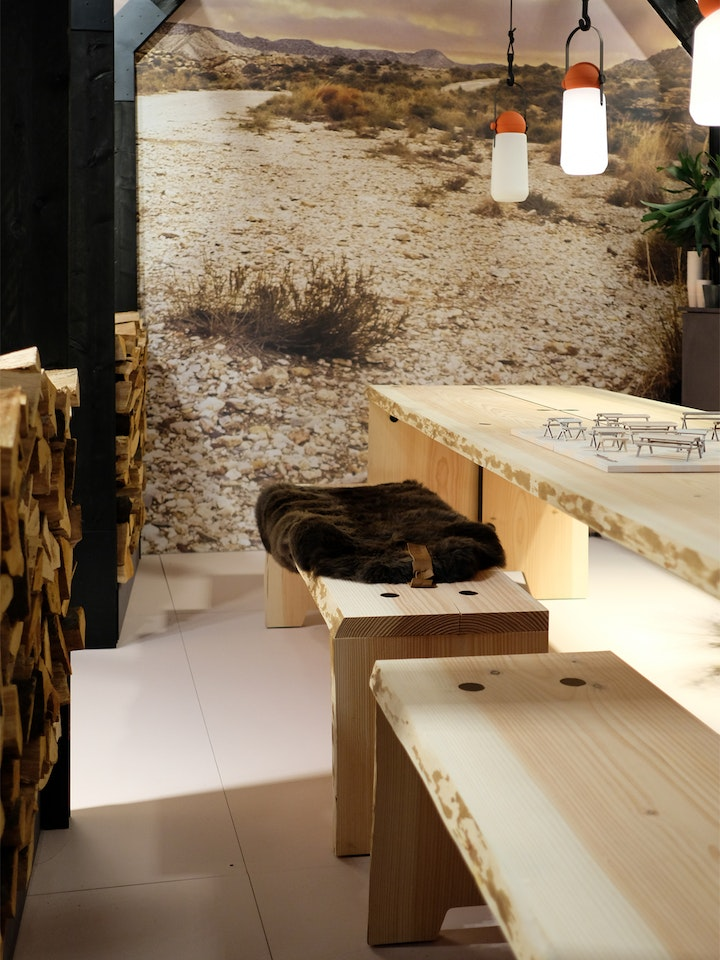 Weltefree 2 Imm Cologne 2018