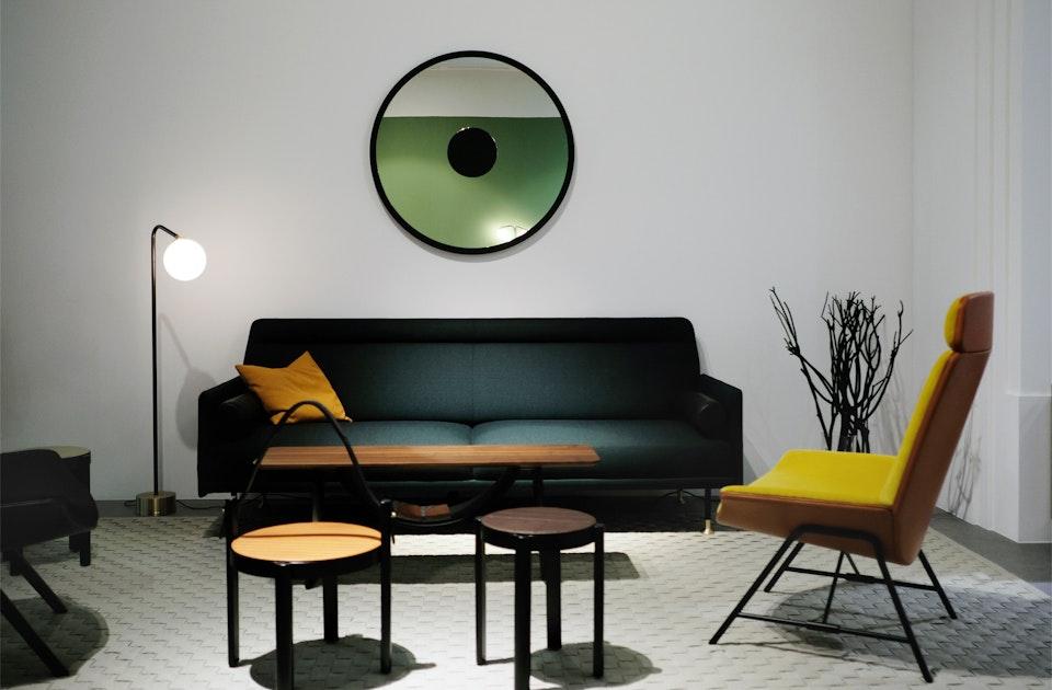 Hochwertig und zeitlos schön – Möbeldesign der Wittmann Möbelwerkstätten, Etsdorf, Österreich