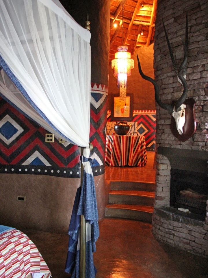 Interior Design African Colours Patterns Fabrics 7